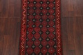All-Over Geometric Balouch Oriental Area Rug 3x6 image 3