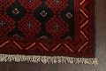 All-Over Geometric Balouch Oriental Area Rug 3x6 image 5