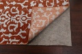 All-Over Abstract Oriental Area Rug 4x7 image 7
