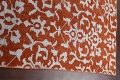 All-Over Abstract Oriental Area Rug 4x7 image 11