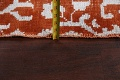 All-Over Abstract Oriental Area Rug 4x7 image 16