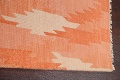 Contemporary Abstract Oriental Area Rug 5x8 image 10