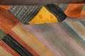 Abstract Gabbeh Oriental Area Rug 6x8 image 15
