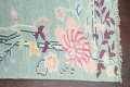 Floral Contemporary Abstract Oriental Area Rug 5x8 image 10