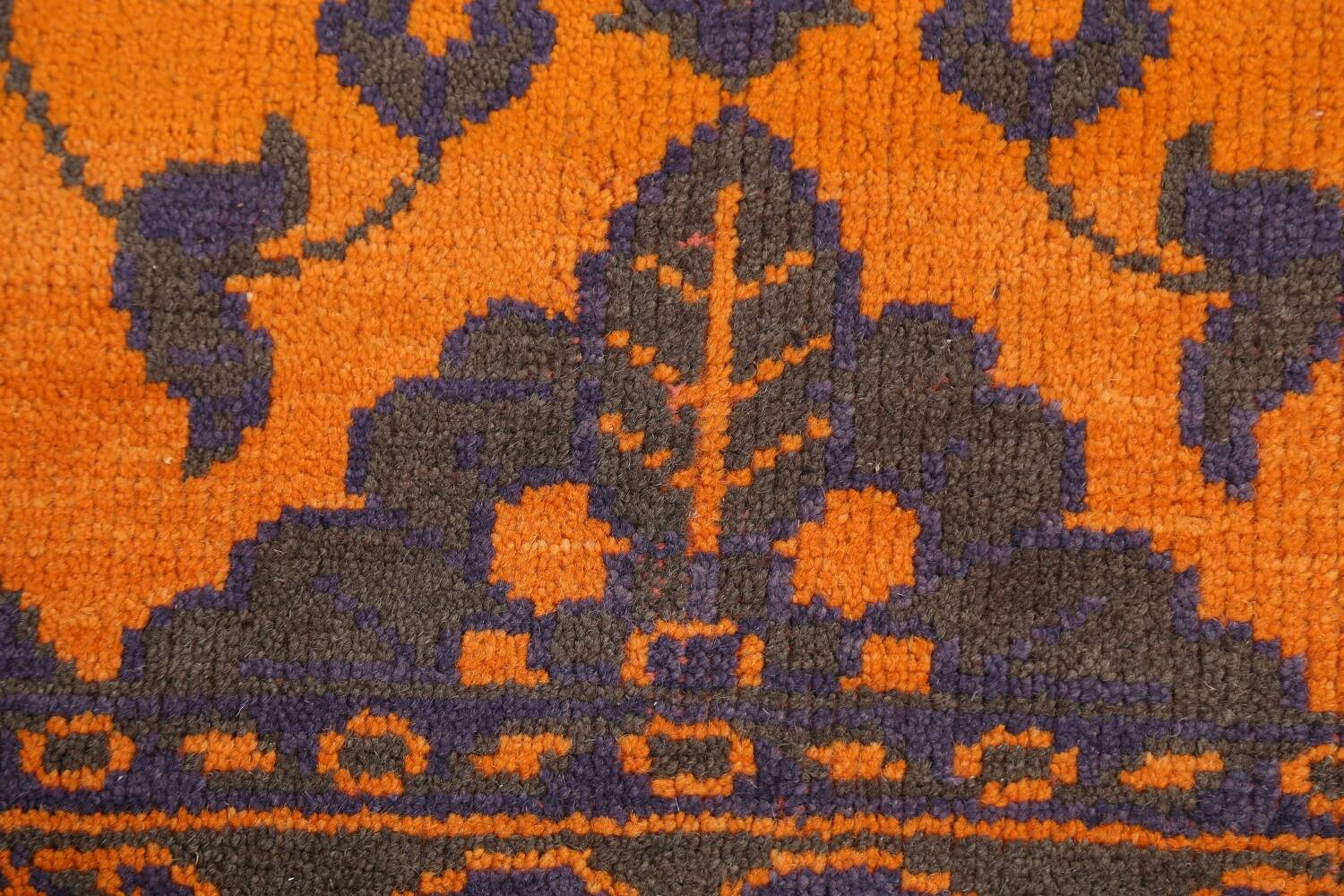 Floral Abstract Oriental Area Rug 5x8 image 9