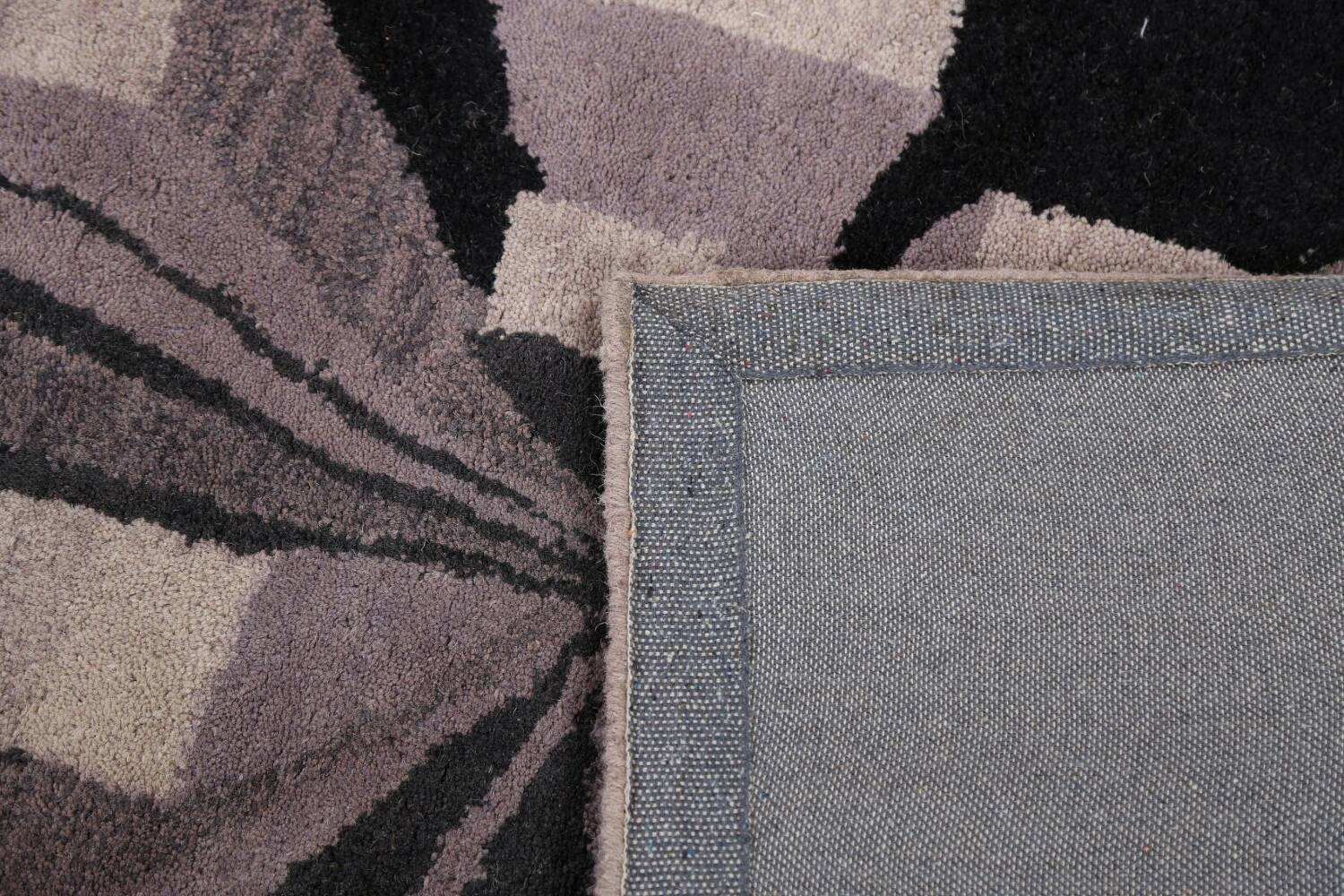 Contemporary Runner Rug 3x8 image 7