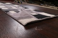 Contemporary Runner Rug 3x8 image 6
