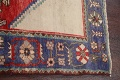 Antique Floral Malayer Persian Area Rug 4x7 image 14