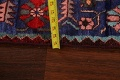 Antique Floral Malayer Persian Area Rug 4x7 image 21