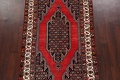 Geometric Malayer Persian Area Rug 4x7 image 3