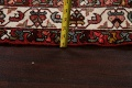 Geometric Malayer Persian Area Rug 4x7 image 21