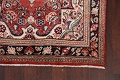 Floral Mahal Persian Area Rug 4x7 image 5