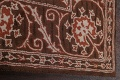 Hand-Tufted Floral Area Rug 6x8 image 10