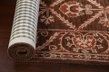Hand-Tufted Floral Area Rug 6x8 image 14