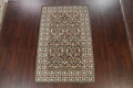 Hand-Tufted Floral Area Rug 5x8 image 2