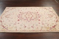 Hand-Tufted Floral Area Rug 5x8 image 12
