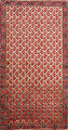 All-Over Malayer Persian Area Rug 2x4 image 1