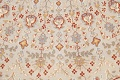 Vegetable Dye Geometric Tabriz Oriental Area Rug 5x7 image 8