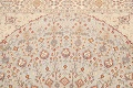 Vegetable Dye Geometric Tabriz Oriental Area Rug 5x7 image 10