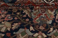 Pre-1900 Antique Vegetable Dye Sultanabad Persian Rug 12x16 image 17