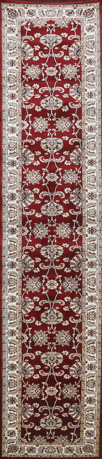 Traditional Floral Tabriz Area Rug image 17