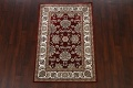 Traditional Floral Tabriz Area Rug image 34