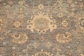 All-Over Oushak Oriental Area Rug 5x8 image 4