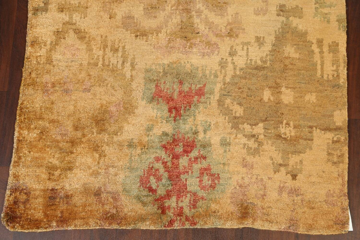 Abstract Oriental Area Rug 6x8 image 5