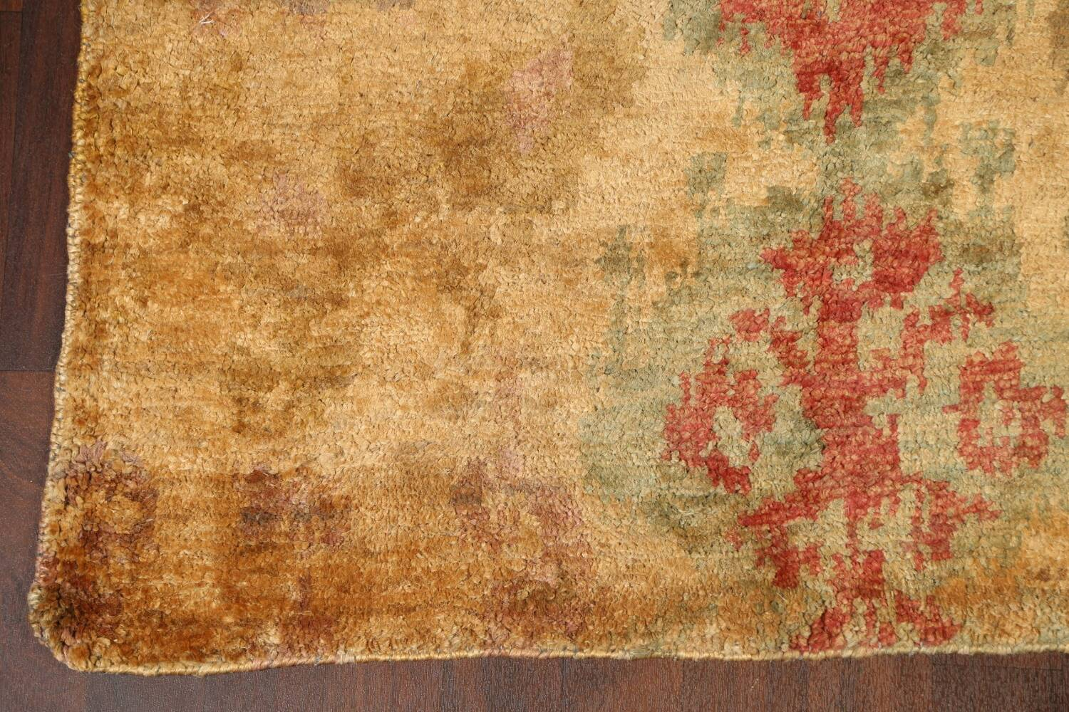 Abstract Oriental Area Rug 6x8 image 6
