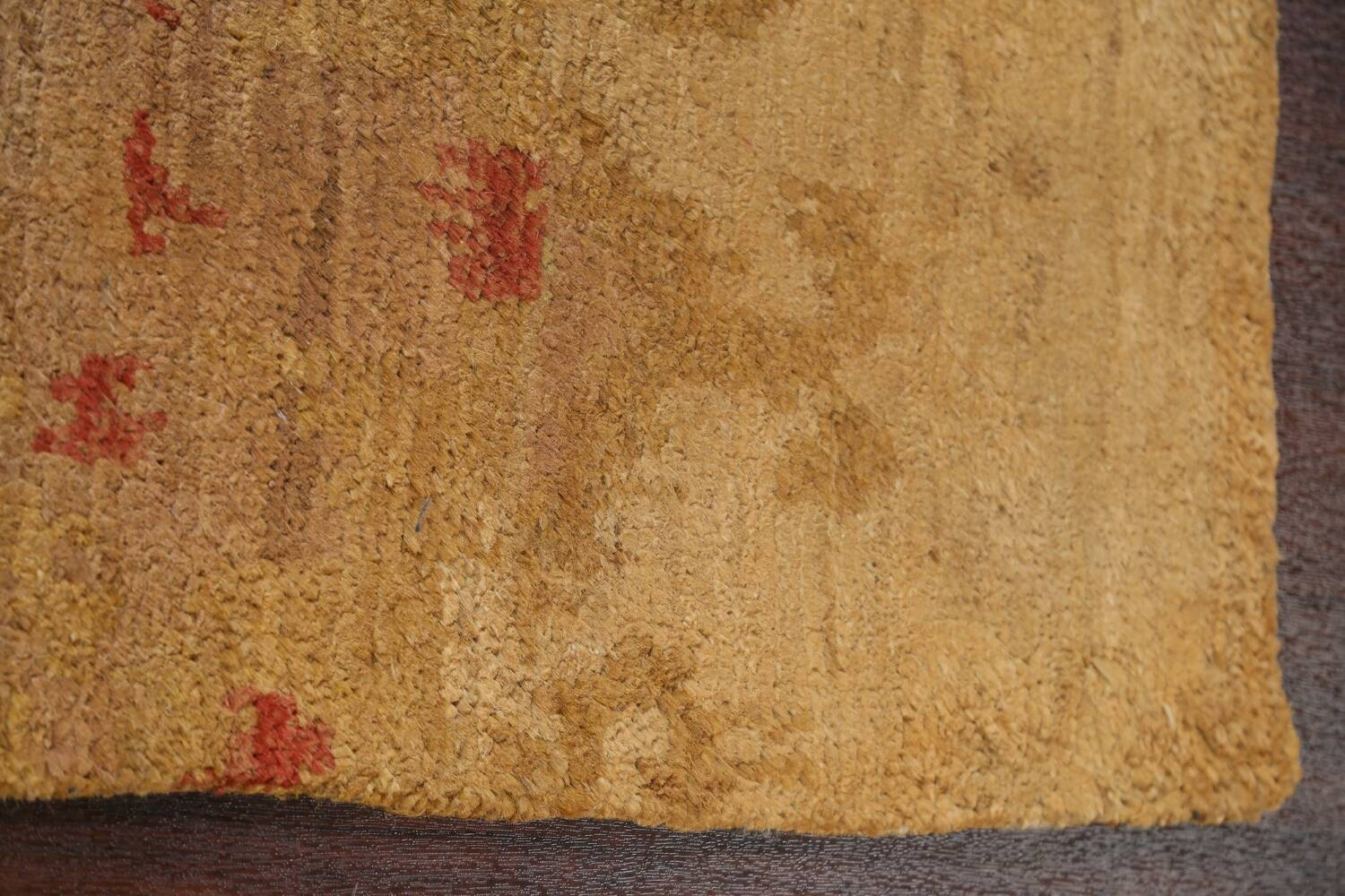 Abstract Oriental Area Rug 6x8 image 10