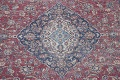 Antique Traditional Kashan Persian Rug 9x12 image 4
