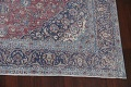 Antique Traditional Kashan Persian Rug 9x12 image 6