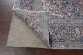 Antique Traditional Kashan Persian Rug 9x12 image 7