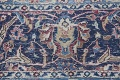 Antique Traditional Kashan Persian Rug 9x12 image 8