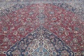 Antique Traditional Kashan Persian Rug 9x12 image 11