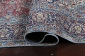 Antique Traditional Kashan Persian Rug 9x12 image 12
