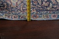 Antique Traditional Kashan Persian Rug 9x12 image 19