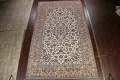 Antique Wool Oversized Isfahan Persian Rug 10x17 image 2