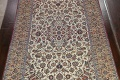 Antique Wool Oversized Isfahan Persian Rug 10x17 image 3