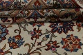 Antique Wool Oversized Isfahan Persian Rug 10x17 image 16