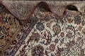 Antique Wool Oversized Isfahan Persian Rug 10x17 image 17