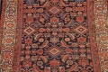 Pre-1900 Antique Vegetable Dye Malayer Persian Rug 5x12 image 4
