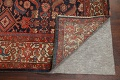 Pre-1900 Antique Vegetable Dye Malayer Persian Rug 5x12 image 7
