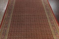 Antique Vegetable Dye Sultanabad Persian Rug 13x20 image 3