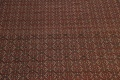 Antique Vegetable Dye Sultanabad Persian Rug 13x20 image 4