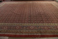 Antique Vegetable Dye Sultanabad Persian Rug 13x20 image 15