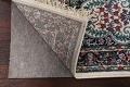 Floral Aubusson Runner Rug 2x8 image 7