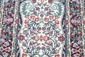 Floral Aubusson Runner Rug 2x8 image 9