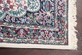 Floral Aubusson Runner Rug 2x8 image 12