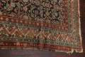 Pre-1900 Antique Vegetable Dye Malayer Persian Rug 3x13 image 12